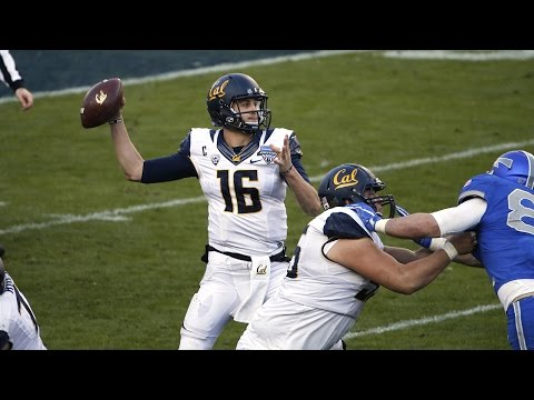 Top 3 Quarterbacks In The 2016 NFL Draft | NFL Now