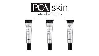 pca skin retinol solutions   lovelyskin