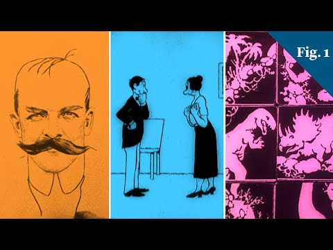 The Fascinating History of Animation