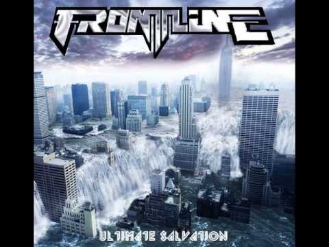 Frontline - Separate Ways (Journey's Cover)
