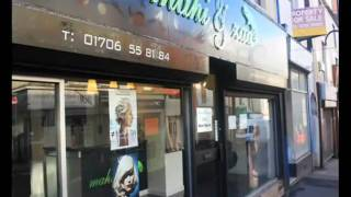 Mahi and Zaa Salon Rochdale