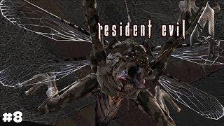 RESIDENT EVIL 4 #12 - Novistador O Inseto Mais Chato Do jogo No Mundo (PC Pro Gameplay em Inglês)