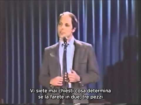Robert Schimmel - Dirty Dirty Jokes (1984) | SUB ITA