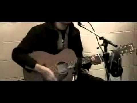 ColdplayThe Scientist Acoustic