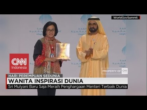 Wanita Inspirasi Dunia, Orang Indonesia Termasuk di Dalamnya Mp3