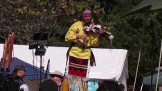 Celtic Music / American Indian sound by Arvel