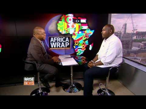 Nigerian Analyst Lagun Akinloye Debates The Salaries Of Nigerian Federal Lawmakers
