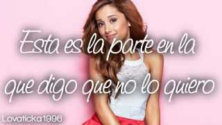 Ariana Grande Break Free Feat Zedd Subtitulado al Español