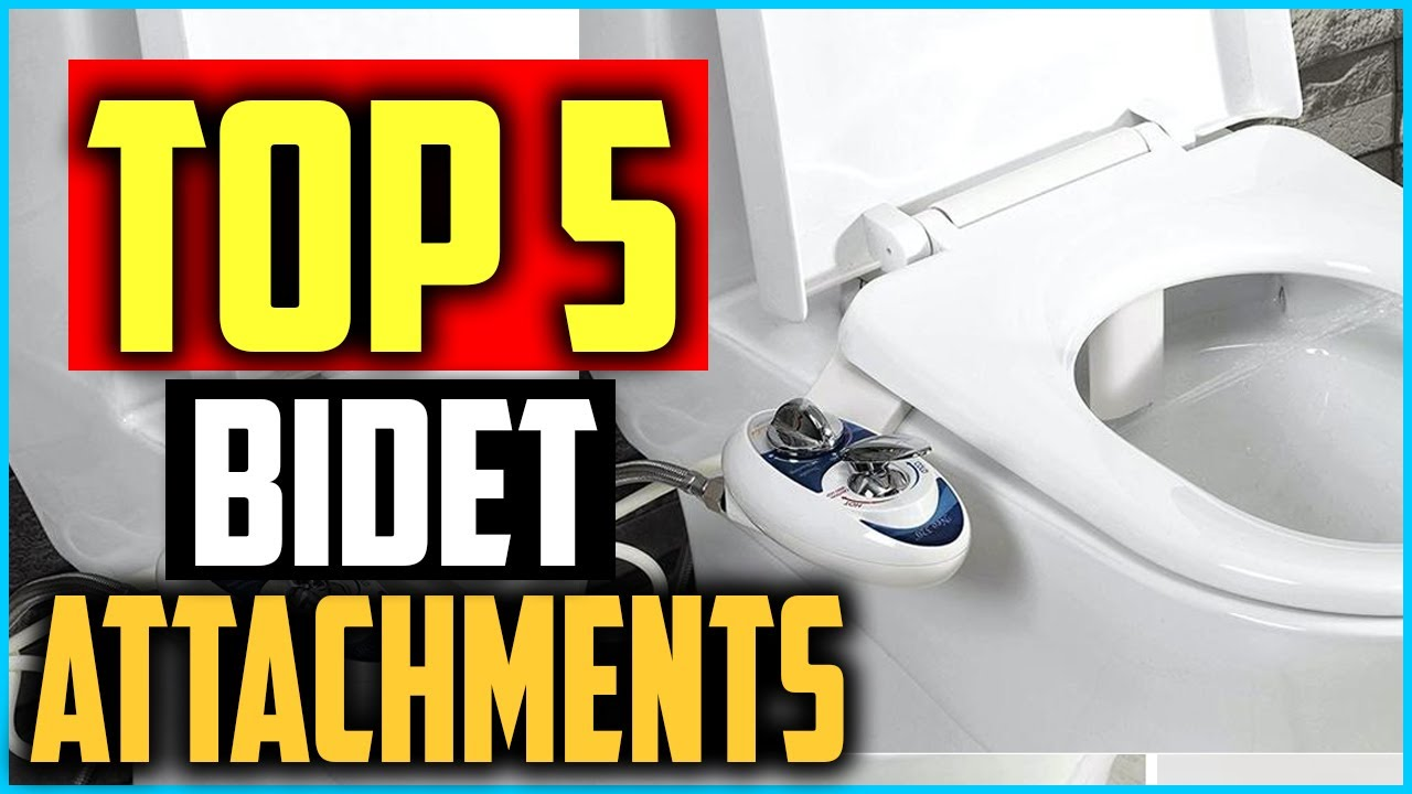 Top 5 Best Bidet Attachments In 2020 Reviews Youtube