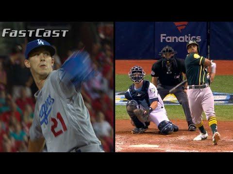 MLB.com FastCast: Buehler dominates Cardinals - 9/14/18