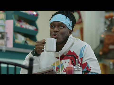 KSI – Holiday [Official Music Video]