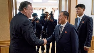 US, DPRK establish working groups for denuclearization