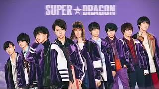SUPER★DRAGON-Cross Counter