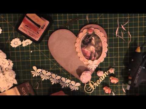 Fernli designs altered heart process video