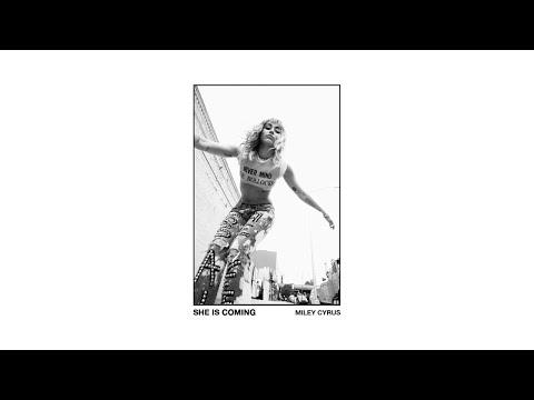 Miley Cyrus – D.R.E.A.M. feat. Ghostface Killah (Audio)