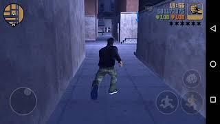 Grand Theft Auto III #18 Прохождение без комментариев (Мзда)