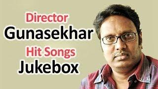 Video Director Gunasekhar Telugu Movie Songs ~ Jukebox ~ Birthday Special download MP3, 3GP, MP4, WEBM, AVI, FLV Juni 2018