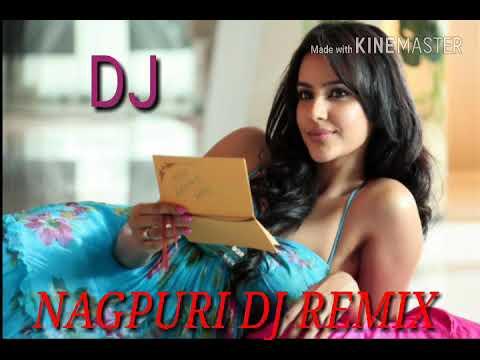 Kya Banogi Meri Girlfriend Dj NagpuriNagpur's Remix 2018