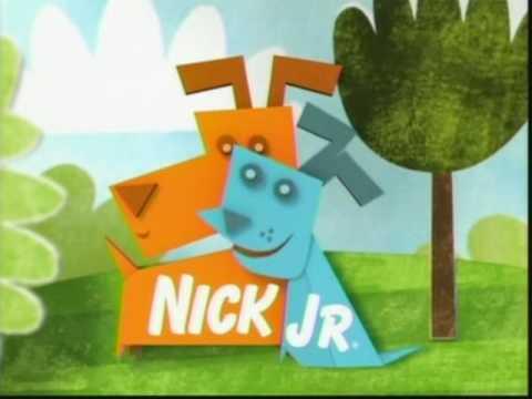 NICK JR our friend earth   FunnyDog.TV