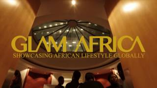 Glam Africa Magazine Partners with MOBO to Launch 'Fashion Talk'