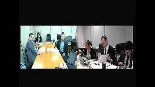 SÍTIO DE ATIBAIA - Depoimento de João Nicola Rizzi - 21.02.18