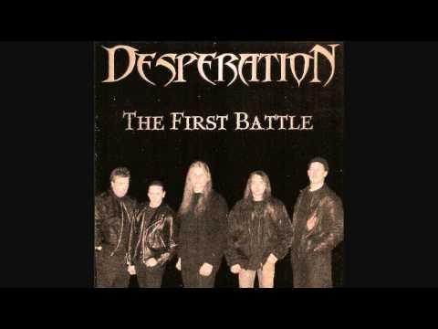 Desperation (Bel) - Heaven Will Die