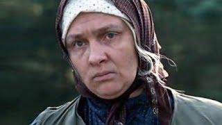 Как выглядела в юности баба Шура из фильма «Любовь и голуби»
