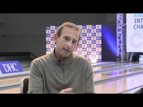Norm Duke and Jason Belmonte - Bowler to Bowler Interview Part 1