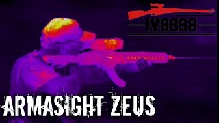 Armasight Zeus Thermal Optics