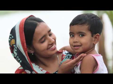 We are Bangladesh Red Crescent Society By Masud Nikson