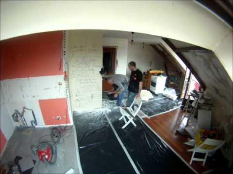 machine pour casser un mur en beton avi doovi. Black Bedroom Furniture Sets. Home Design Ideas