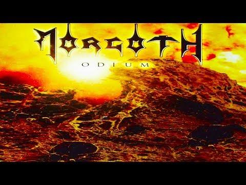 MORGOTH - Odium [Full-length Album] 1993