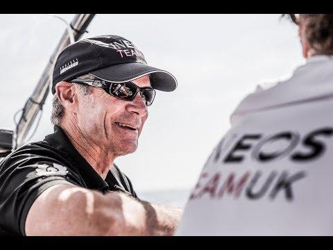 Meet the team | Grant Simmer, CEO