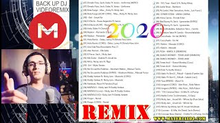 DESCARGAR PACK REMIXES DJ 2020 GRATIS