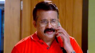 Bhramanam | Ep 401 Harilal tells Menon about Anita Thomas I Mazhavil Manorama
