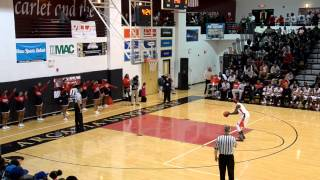 3 | Imhotep Institute Charter High School (Pennsylvania) Vs Abraham Lincoln High School (New York)