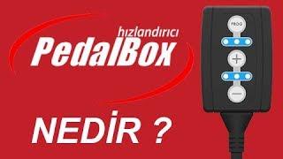 (0.11 MB) Pedalbox nedir? Montajı nasıl yapılır? Mp3
