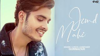 Jind Mahi : Gurnazar (Cover Video) | Diljit Dosanjh | Latest Punjabi Song