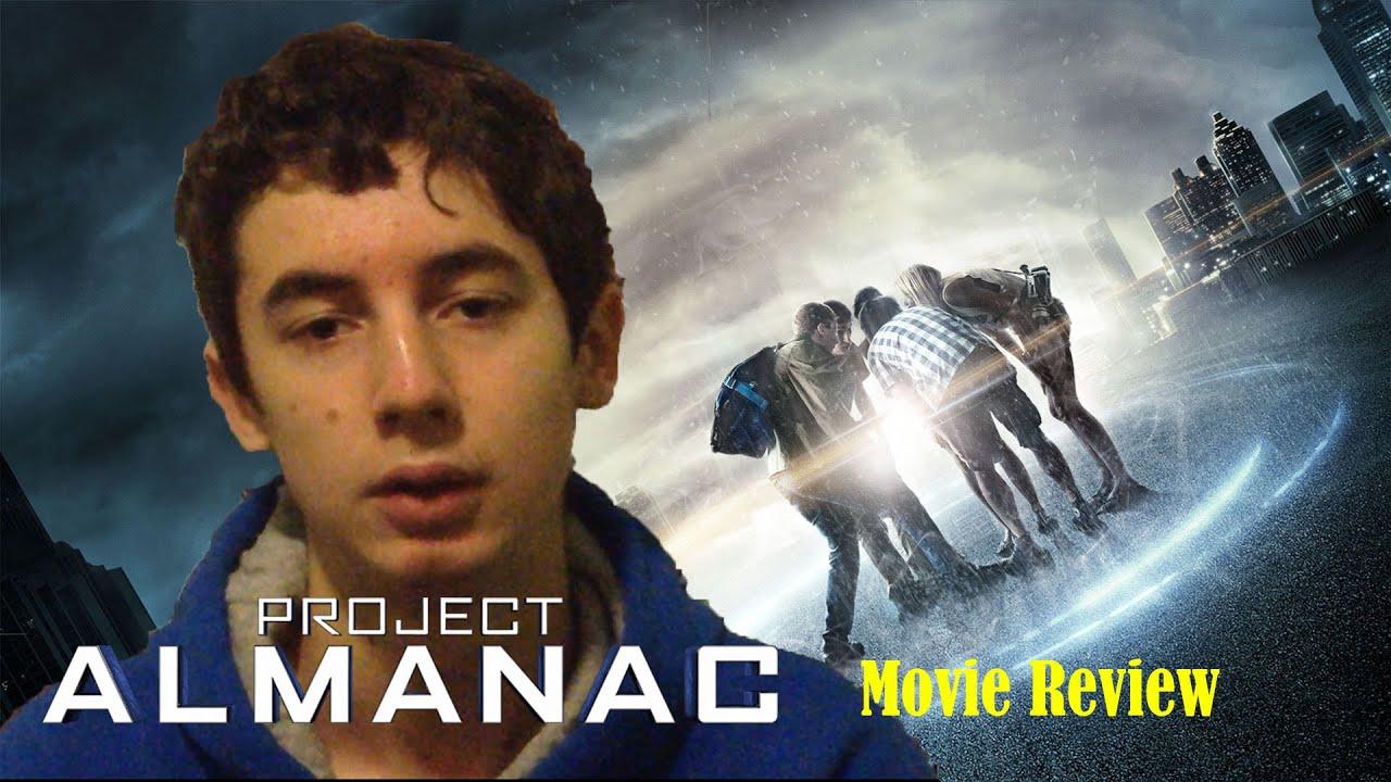 project almanac movie youtube