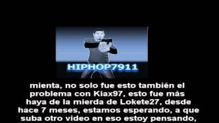 Rap Loquendo - No podemos seguir asi