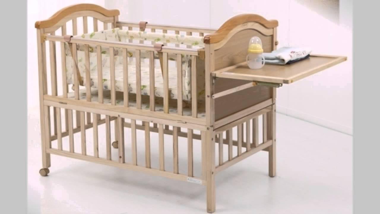 балдахин на детскую кроватку инструкция - YouTube