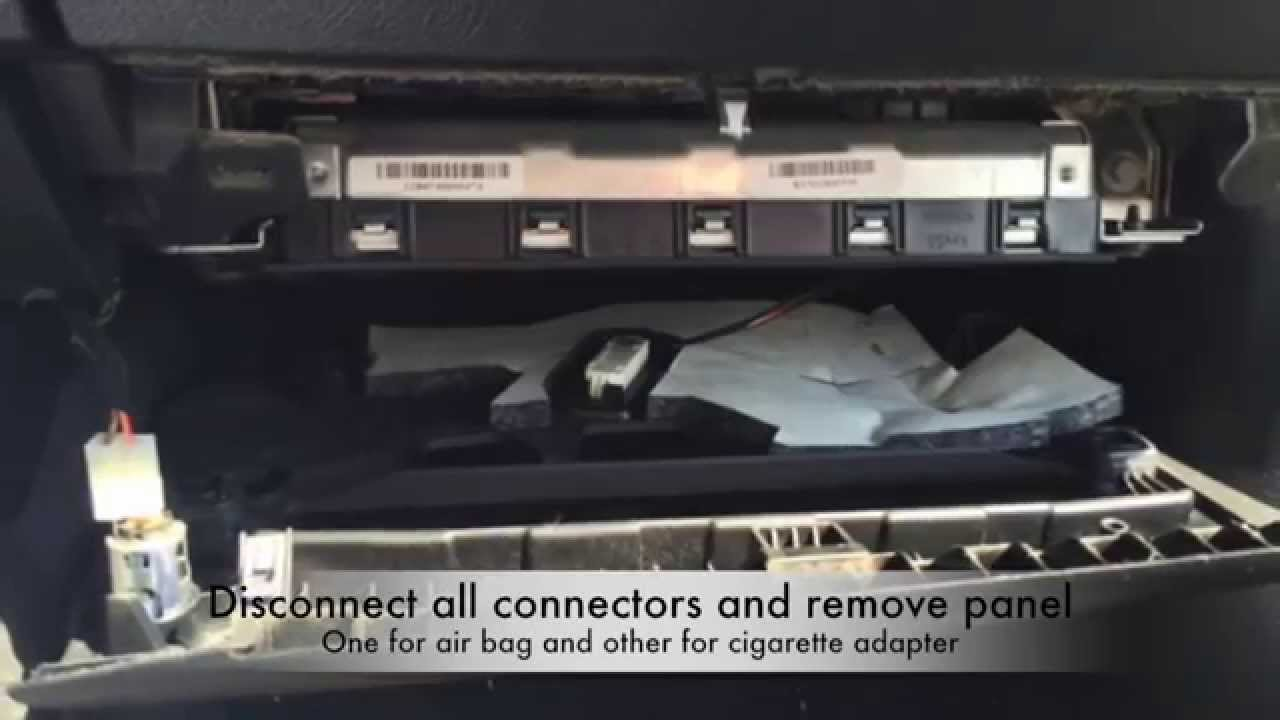 Ford Fusion Hybrid Fuse Box Bmw 328i 335i M3 M4 Cabin Air Filter Replacement Guide F30