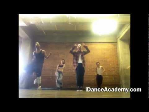 EDGE Performing Arts Center Hip Hop-Noel Bajandas