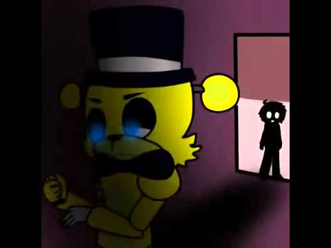 It's been so long (fnaf 2 animation)