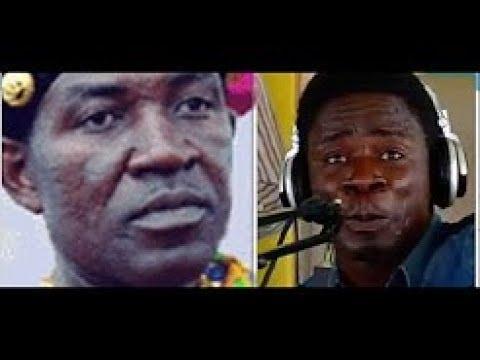 Techiman Chief ask Evangelist Akwasi Awuah To Remove His Machines
