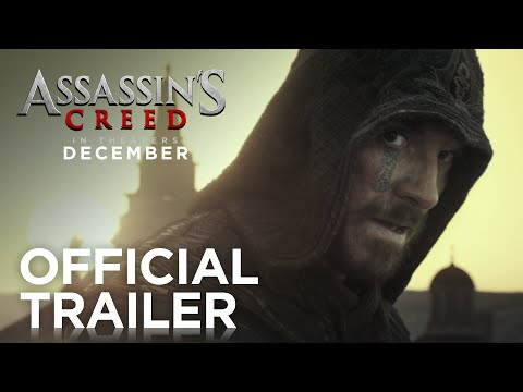 Assassin S Creed Trailer World Premiere Youtube