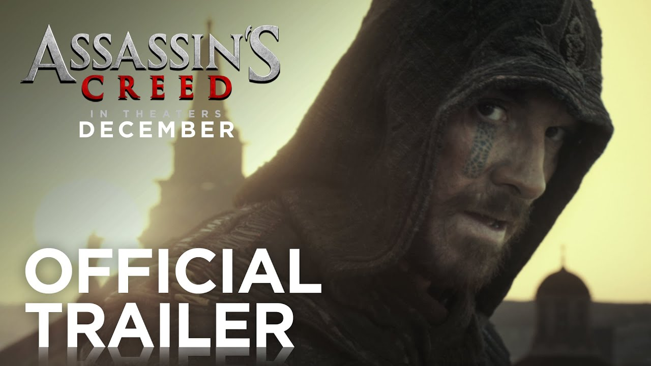 Download Assassin's Creed - Trailer World Premiere