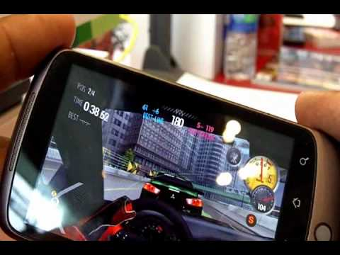 Download NEED FOR SPEED™ Shift 2.0.8 .APK For Android