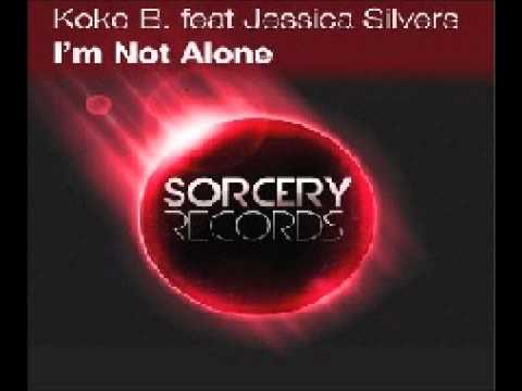 koko b feat jessica silvers-im not alone