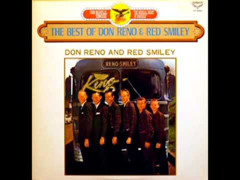 The Best Of Don Reno & Red Smiley [1974] - Don Reno, Red Smiley & the Tennessee Cutups